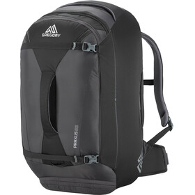 Gregory M's Outlier 65 Backpack Pixel Black